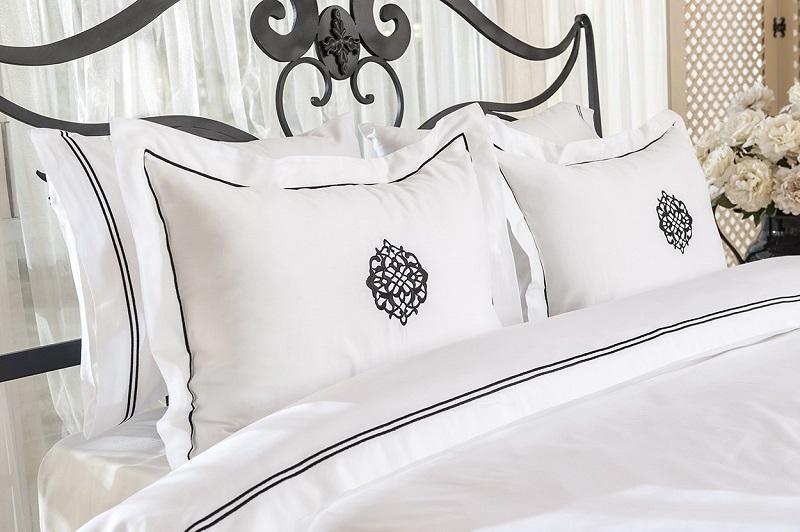 Главные особенности элитного постельного белья